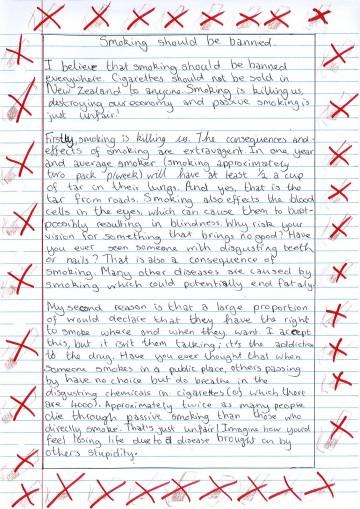 002 Examination Should Abolished Essay Example Smoklng1 Surprising Be Public At School Level Not 360