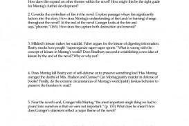002 Fahrenheit Essay Best 451 Research Paper Topics Prompts Questions Pdf