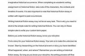 002 Fiction Essay Example Imposing English 102 Writing Prompts For Middle School High