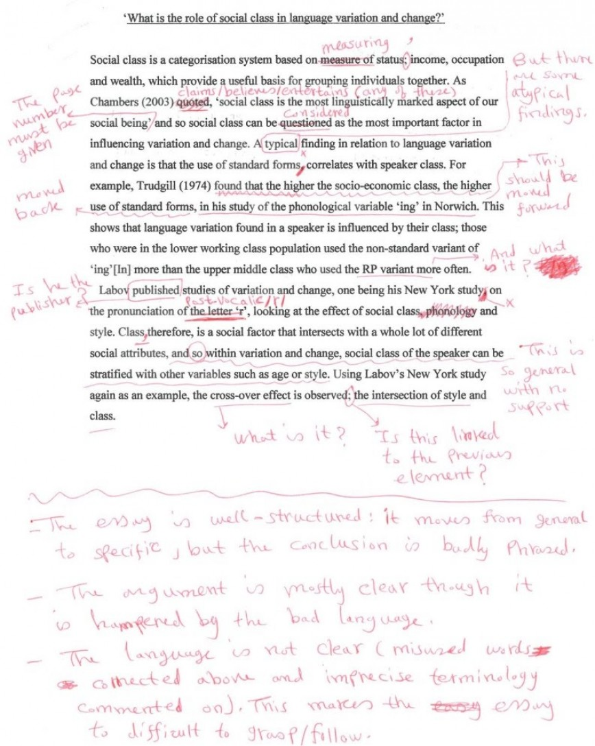 002 Form1a Essay Example About Learning From Fascinating Mistakes My Your