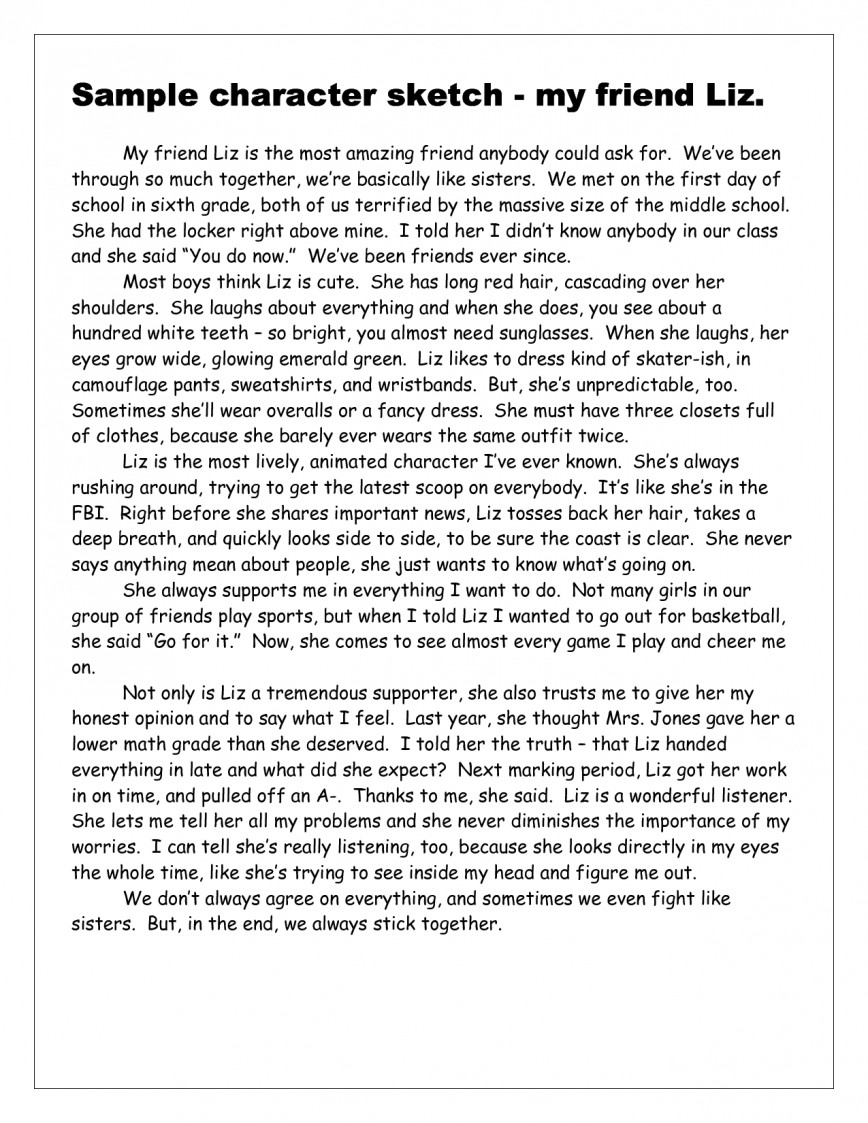 My friend essay spm non traditional or assymmetrical resume examples