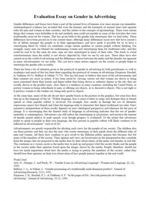 Equal pay persuasive essay