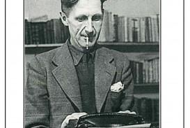 002 George Orwell Collected Essays Essay Frightening 1984 Summary Pdf On Writing