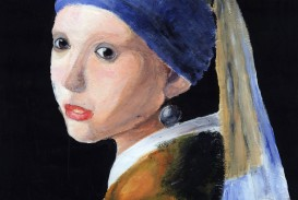 002 Girl With Pearl Earring Essay Example Outstanding A The Movie Film Review 320