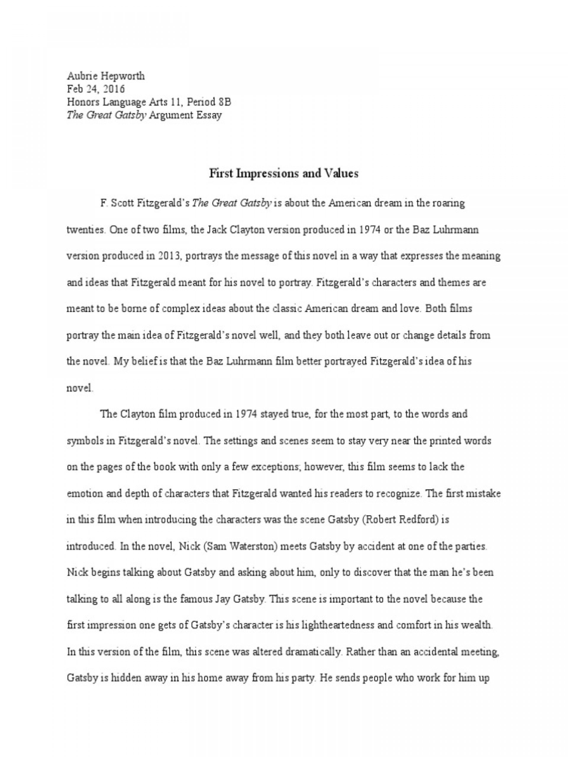 american dream essay thesis of mice and men thesis statement about  great gatsby american dream essay thatsnotus great gatsby american dream  essay example the argument scott fitzgerald