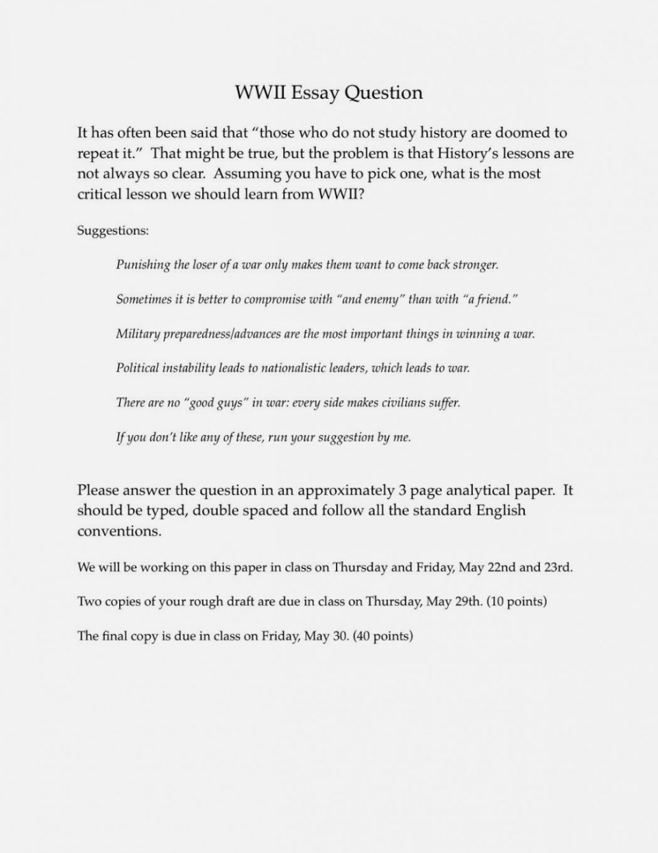 Nuclear weapons should be banned essay resume lotus notes