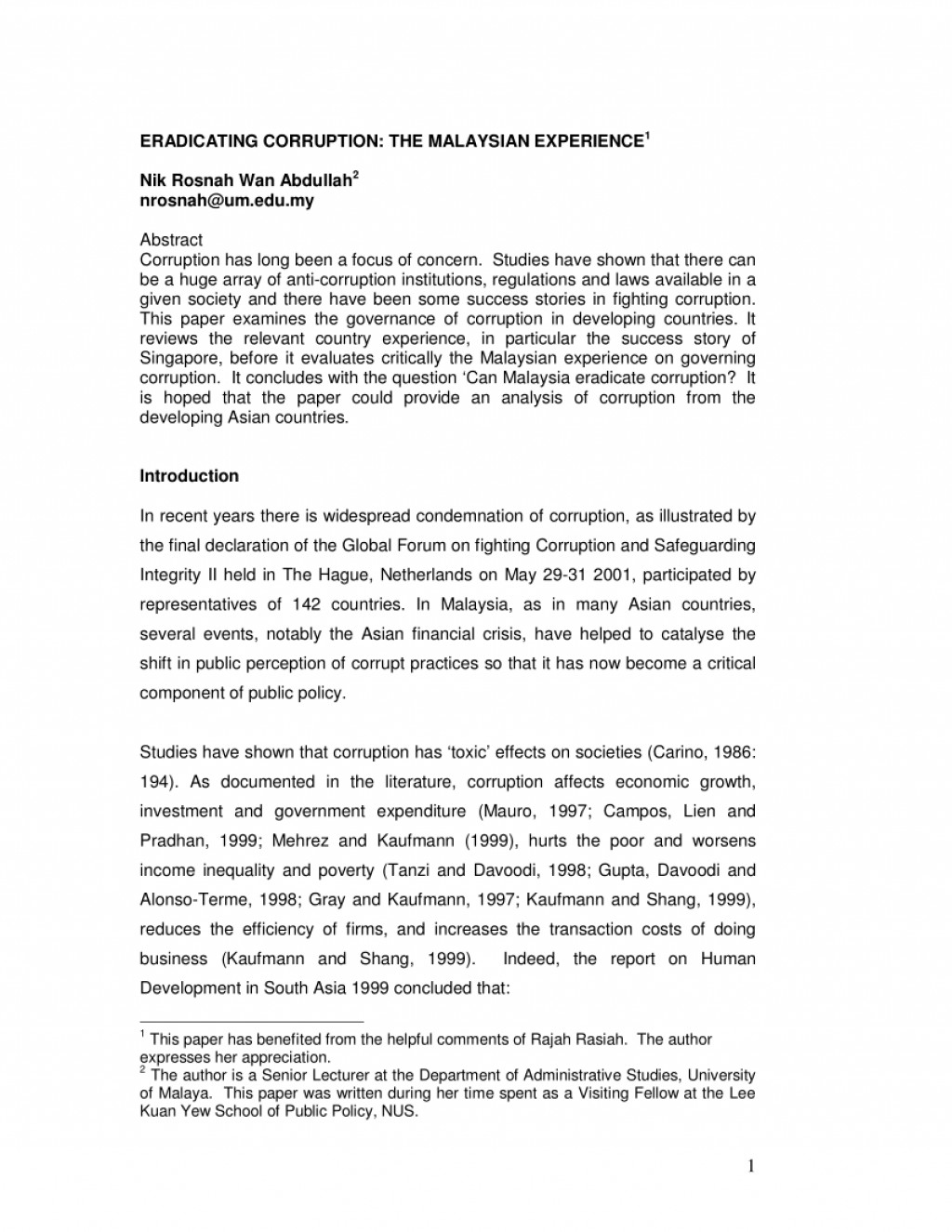 002 How To Eradicate Corruption Essay Largepreview Unique On In Nigeria Tamil Large