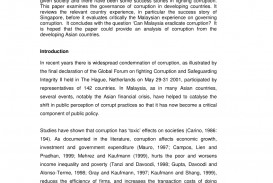 002 How To Eradicate Corruption Essay Largepreview Unique On In Nigeria Tamil