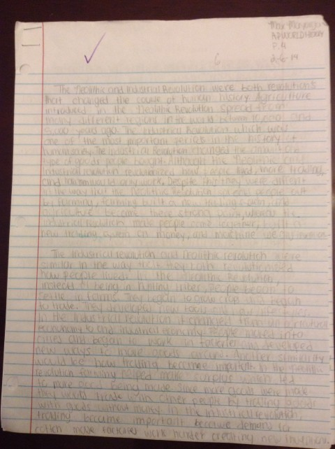 002 Image2010 Neolithic Revolution Essay Fearsome Agricultural Thematic And Industrial 480
