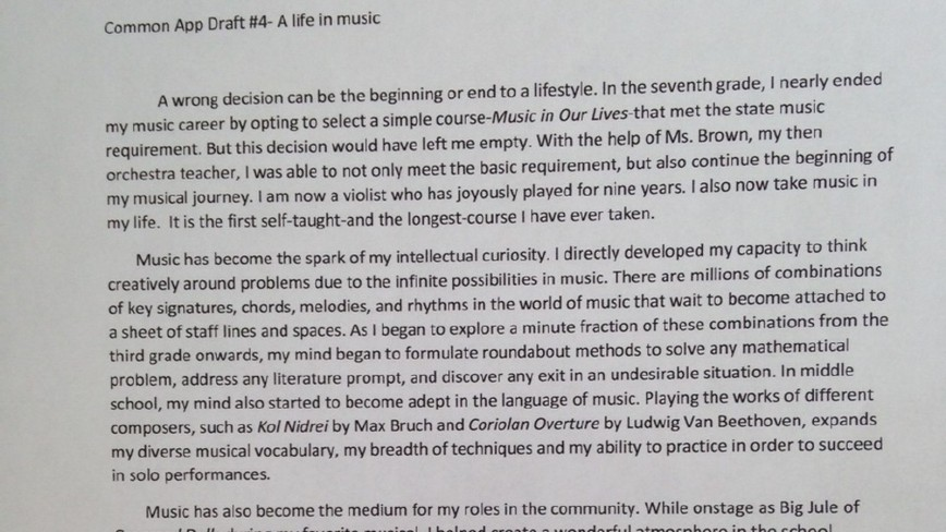002 Ivy League Essays Singular Admission Essay Examples Prompts