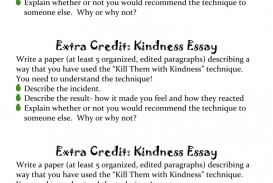 002 Kindness Essay Example 008066375 1 Staggering Writing Prompts First Grade For Class 5 Titles