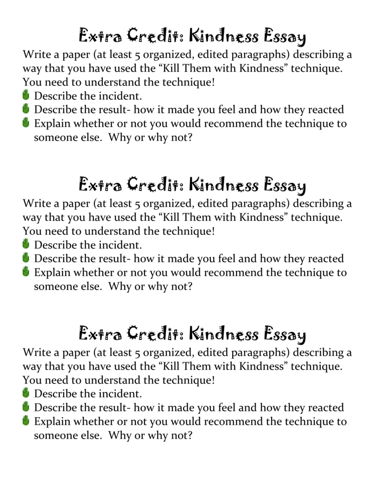 002 Kindness Essay Example 008066375 1 Staggering Writing Prompts First Grade For Class 5 Titles Full