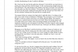 002 Life Lesson Essay The Of A Misanthrope Formidable Valuable My Life's Greatest Ideas
