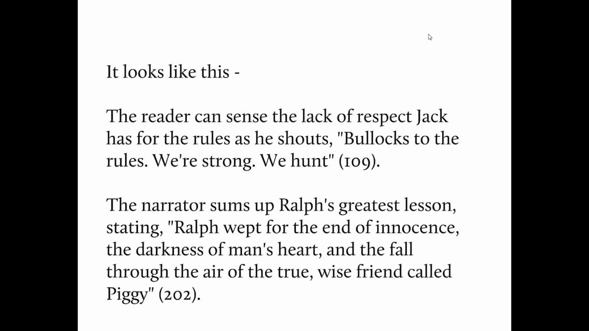 002 Maxresdefault Essay Example How To Incorporate Quotes Into Wondrous An Integrating Worksheet A Long Quote Mla Famous In 1920