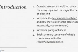 002 Maxresdefault Essay Example How To Start Beautiful A Comparative Writing Comparison And Contrast Begin Compare Thesis