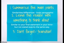 002 Maxresdefault How To Conclude Compare And Contrast Essay Fantastic A Start Writing Comparison Write Begin