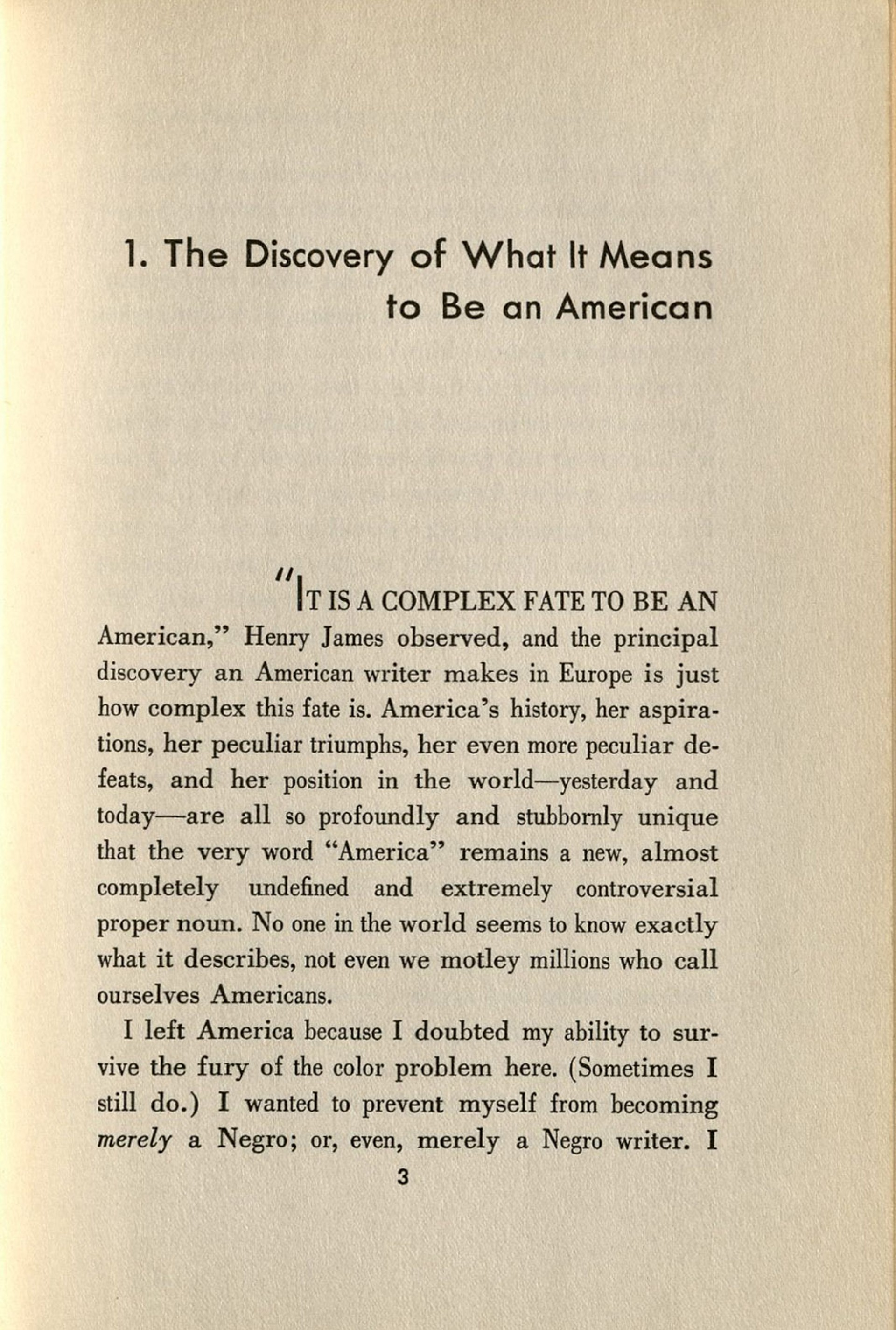 002 Nobodyknows 2 Essay Example James Baldwin Singular Essays Notes Of A Native Son Collected Pdf Analysis 1920