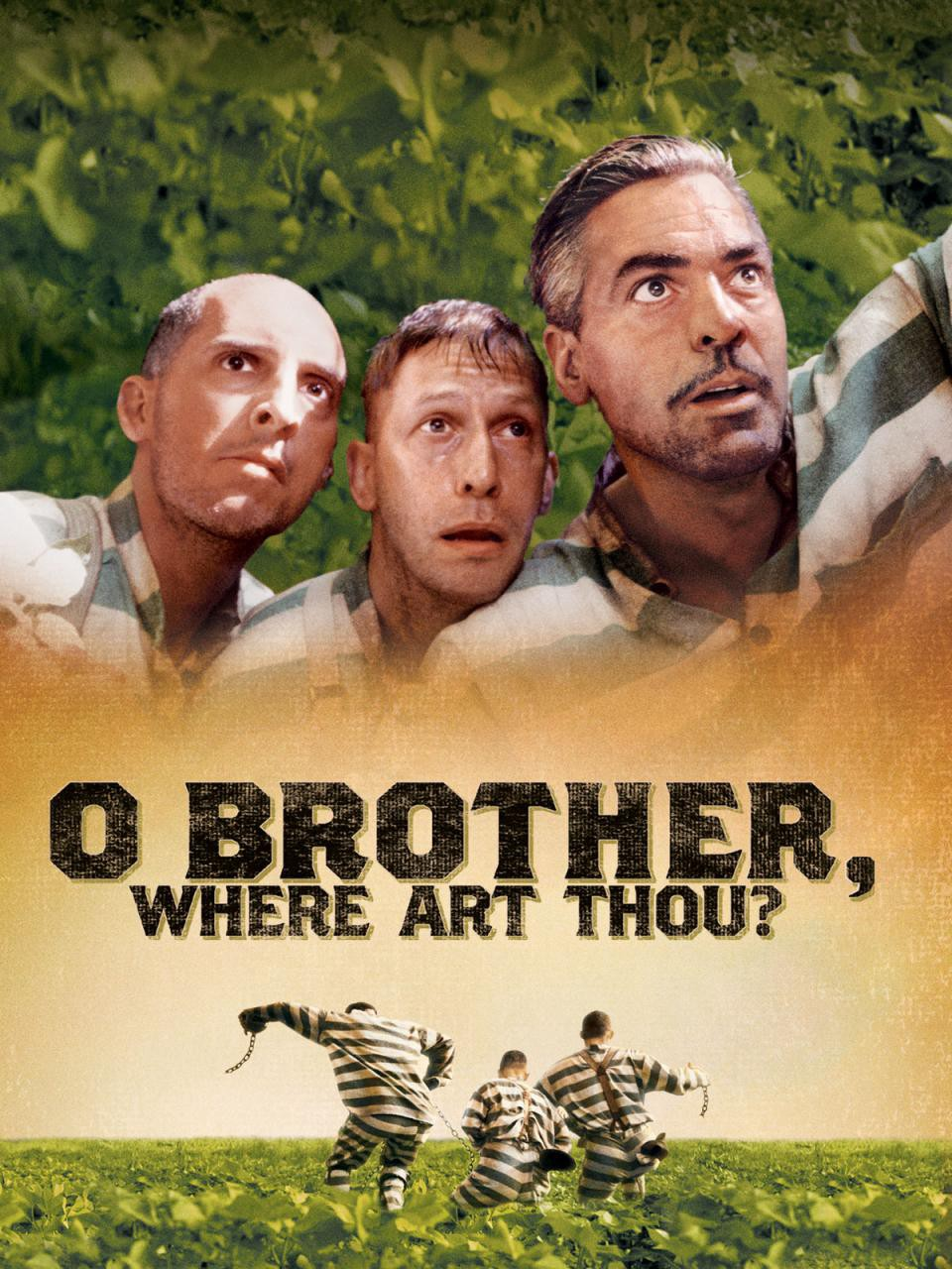 002 O Brother Where Art Thou Essay 1br06napar7lp Gs6wzm Ug Striking And The Odyssey Comparison Vs Compared To Full