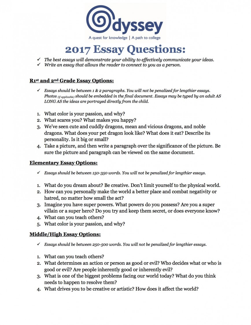 002 Odyssey Essay Topics 5829f1d2c75f9a7c5588b1c6 Proposed20essay20topics202017 Amazing Prompt Prompts 868