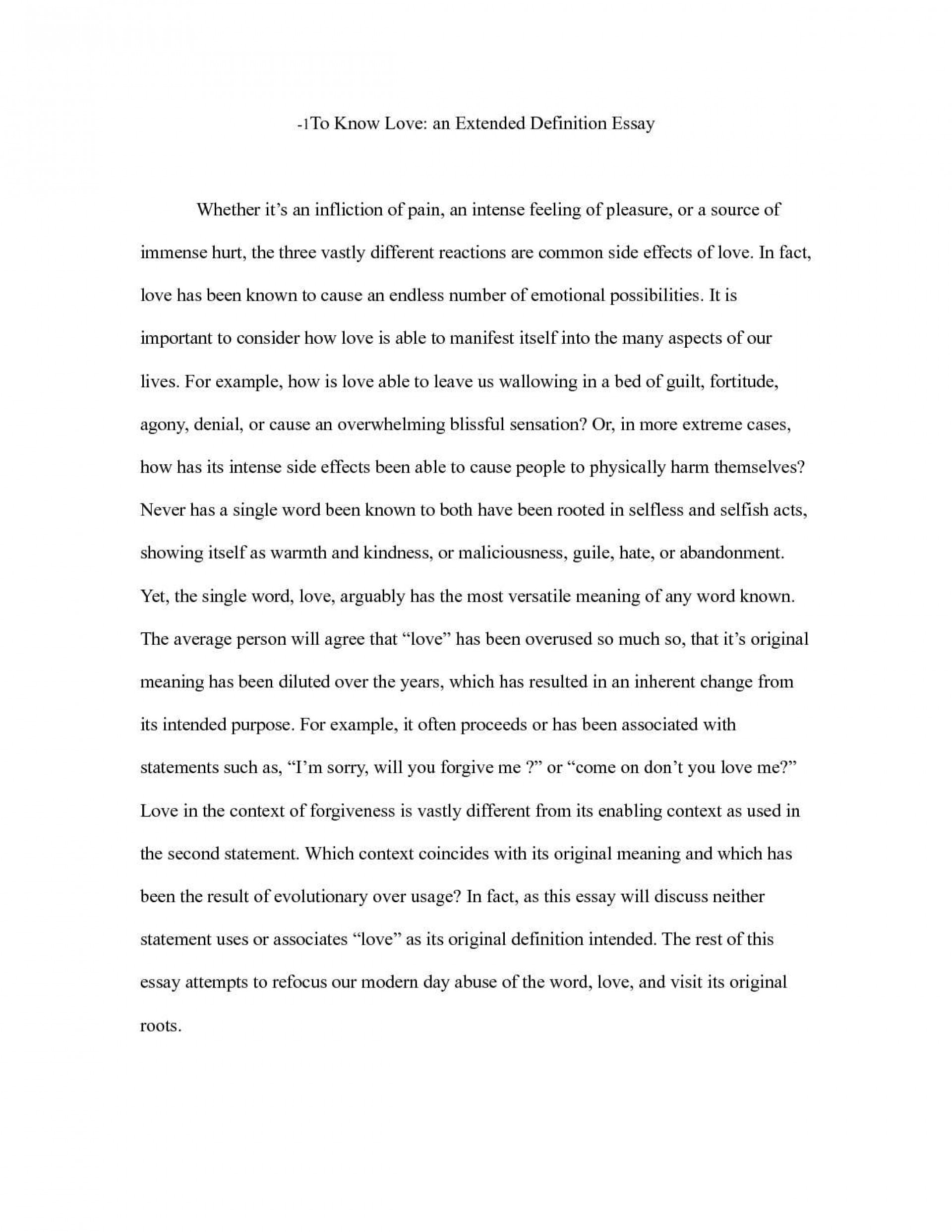 002 P1 Essay About Love Formidable Free Story For Friends 300 Words 1920