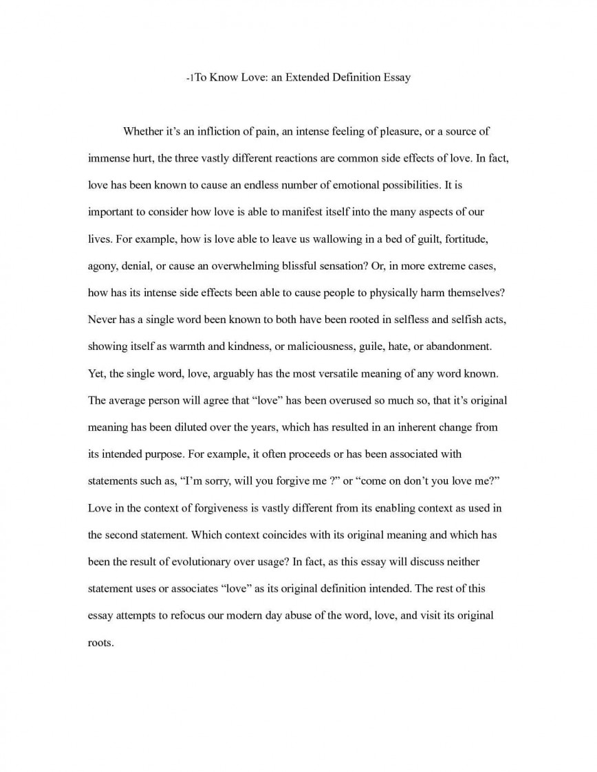 002 P1 Essay About Love Formidable Free Story For Friends 300 Words 868