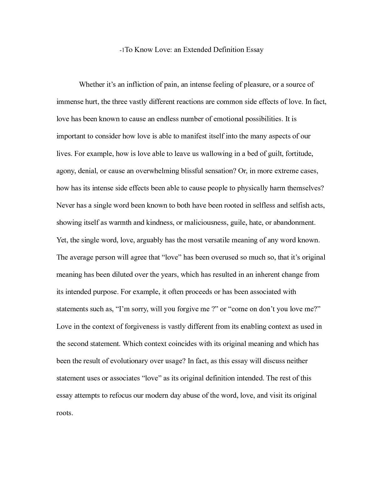 002 P1 Essay About Love Formidable Free Story For Friends 300 Words Full