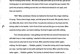 002 Paperexample2 Page 1 Essay Example Who Am I Amazing Examples For Students College How To Write A Good 'who I'