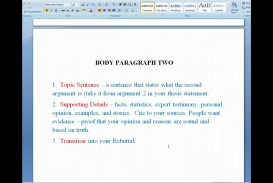 002 Parts Of An Argumentative Essay Example Surprising Quiz Middle School Ppt