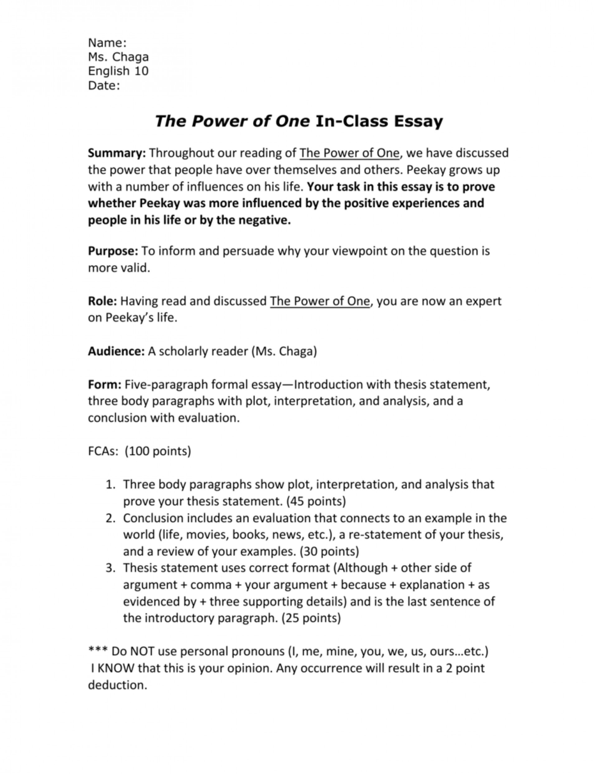 002 Power Essay Example 008012164 1 Shocking Abuse Of Introduction Nuclear Black Topics 1920