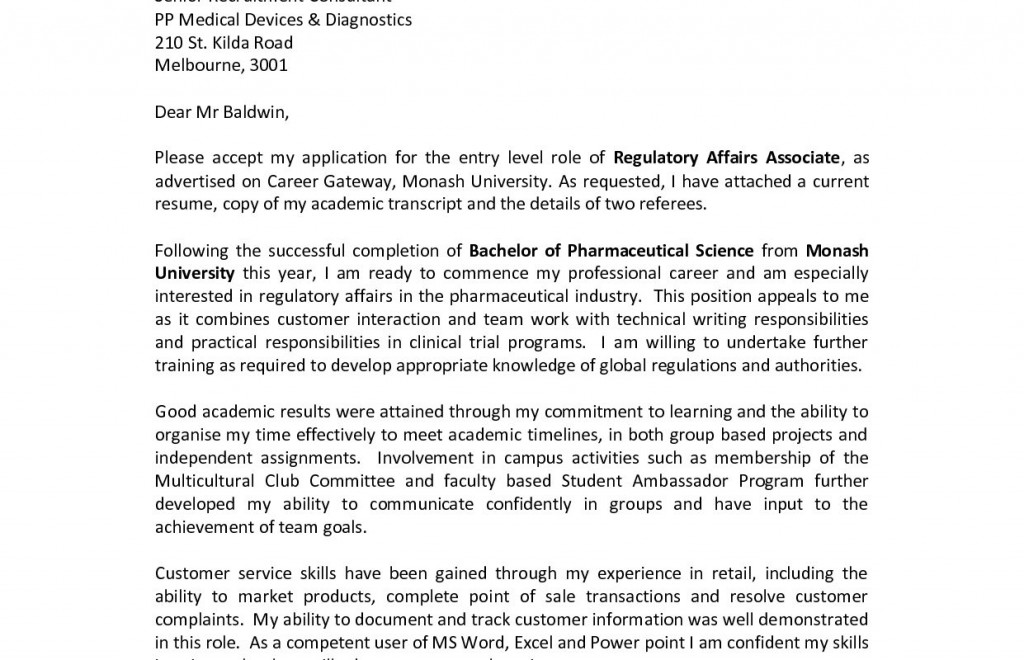 002 Scientist Cover Letter Hizli Rapidlaunch Co Assayer Letters Resume Templates 1241x800 Essay Example What Makes Me Fearsome Unique For Colleges Sample Personal Large