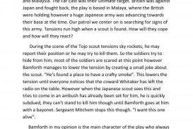 002 Short Stories In Essays Awesome Collection Of Example Story Essay With Impressive Analysis Examples And One Act Plays Fiction