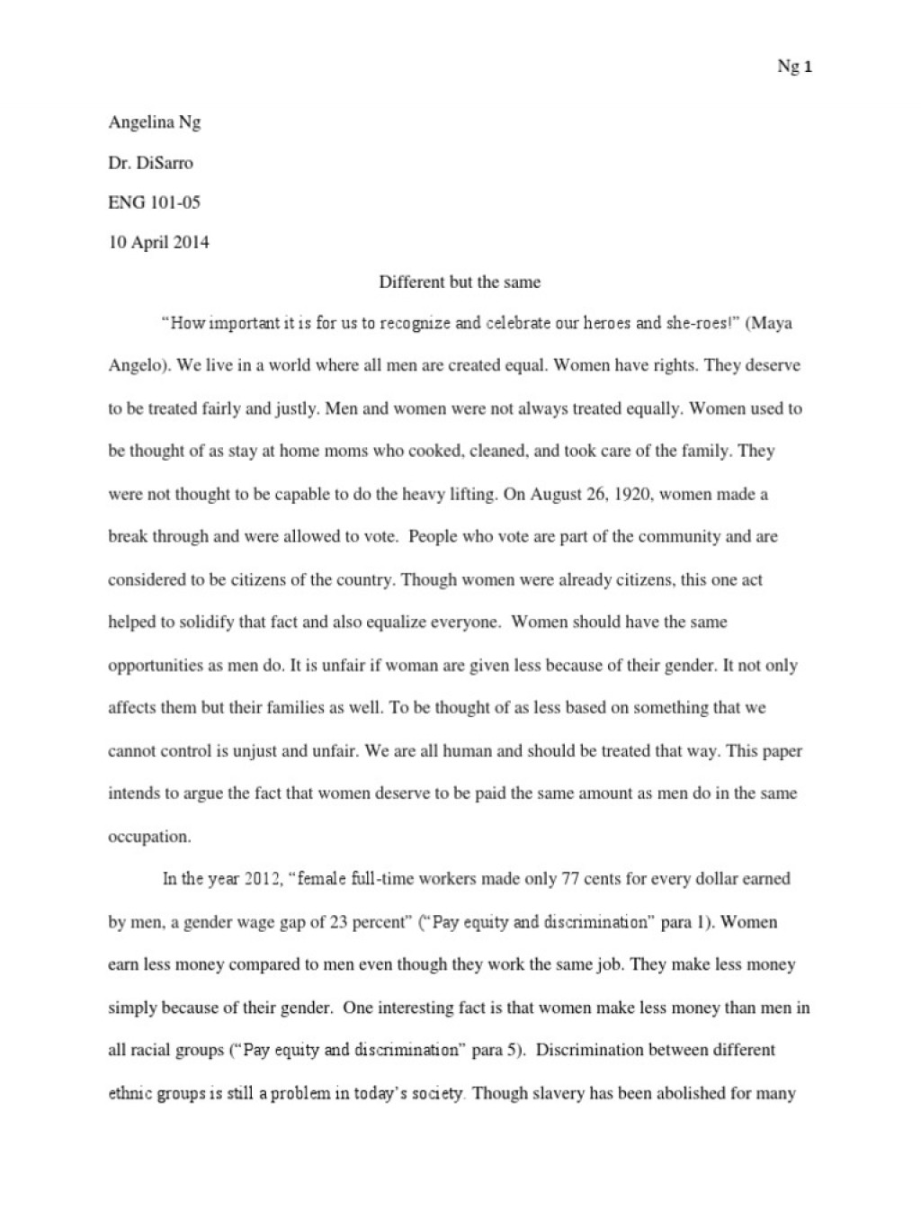 Blessing of science essay 120 words