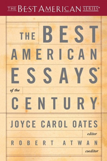 002 The Best American Essays Essay Example Wonderful 2013 Pdf Download Of Century Sparknotes 2017 360