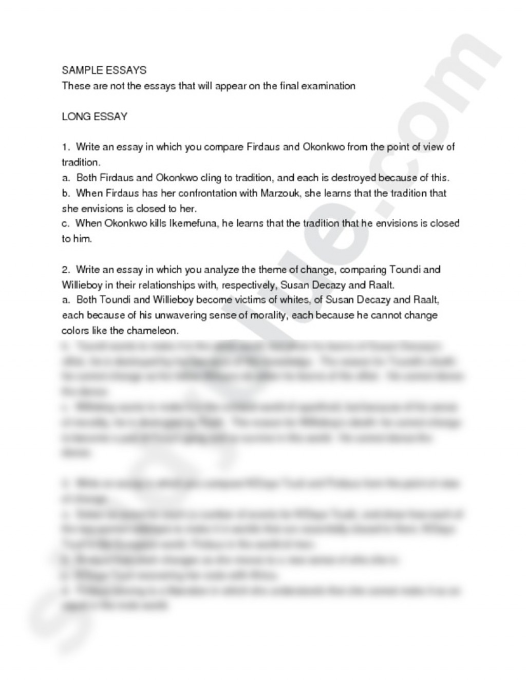 002 University Of Washington Essay Example Preview Luxury Uw Unique Application Examples Prompts Bothell Prompt Large