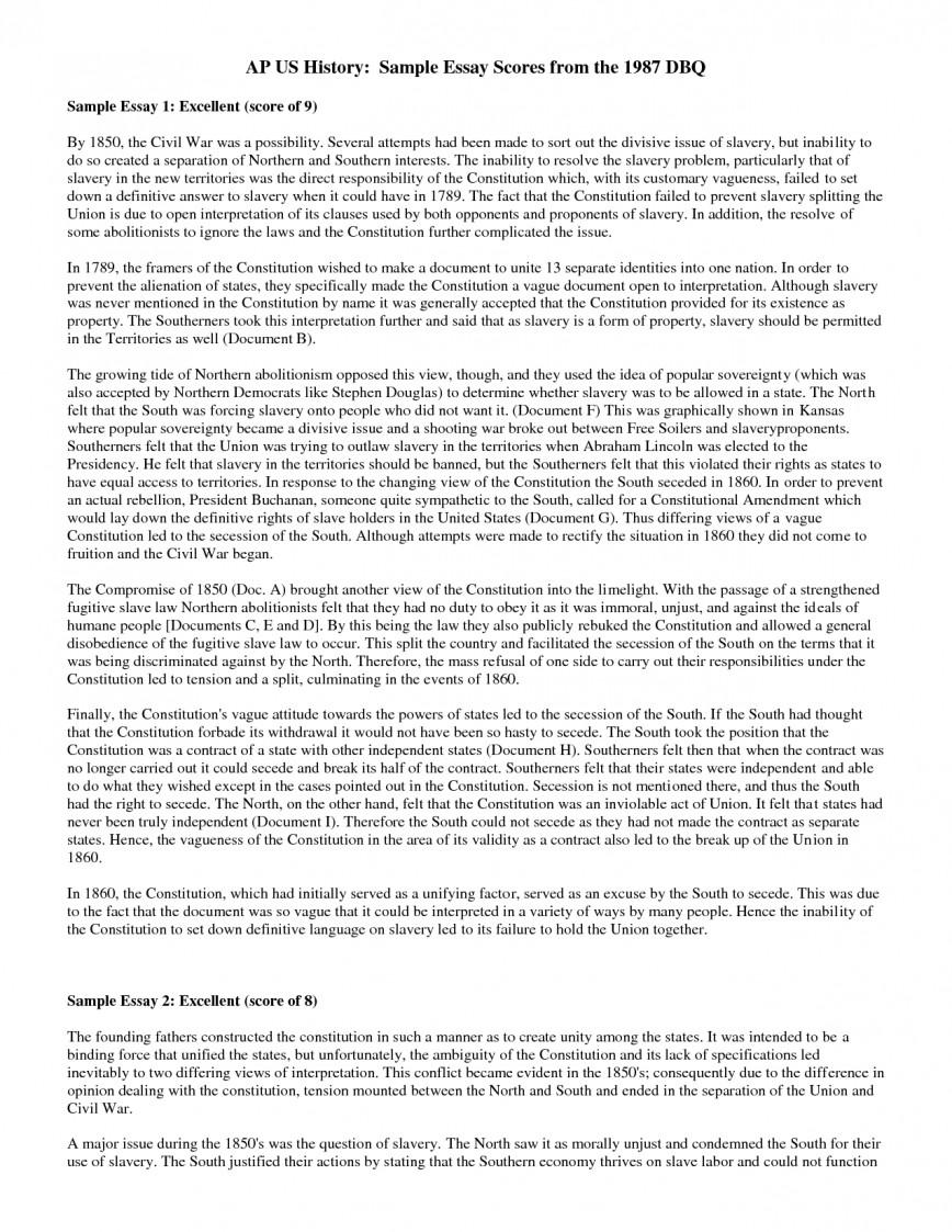 002 Ybw4oskdzu Essay Example Sample Magnificent Dbq 1999 Essays 2004 Ap World History Exam