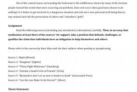 003 006963363 1 Synthesis Essay Sensational Outline Format Ap Lang 320
