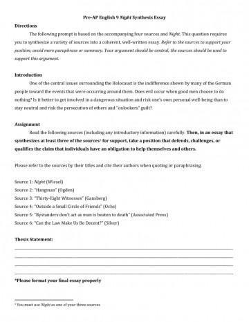 003 006963363 1 Synthesis Essay Sensational Outline Format Ap Lang 360