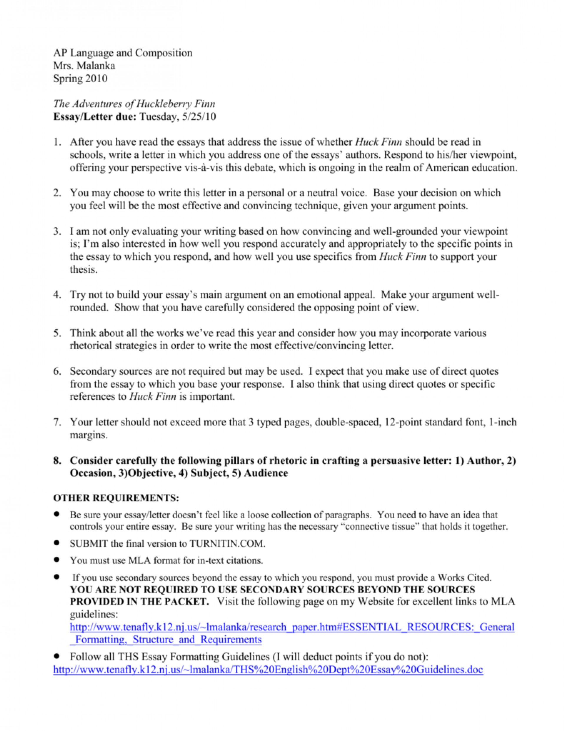 003 008011350 1 Essay Example Huck Awesome Finn Huckleberry Argumentative Topics The Adventures Of Prompts 1920