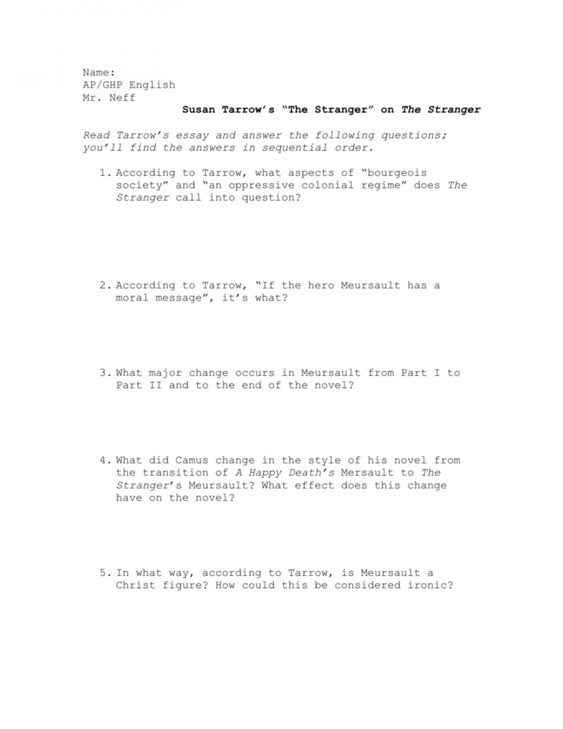 003 008589820 1 Essay Example The Unbelievable Stranger Ideas Prompts 1920