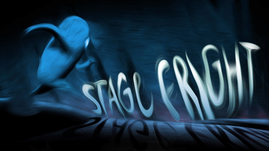 003 1306 08 A Cho Mikael Stagefright 16x9thumb Essay On Stage Fear Awful Write An Overcoming Large