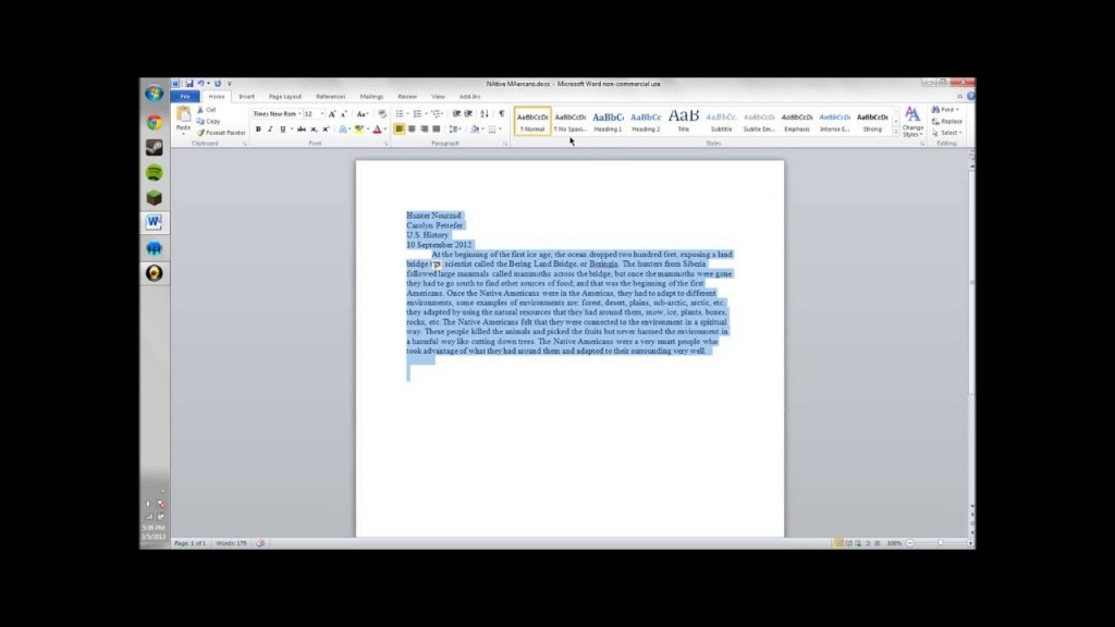 003 1674793897 To Make Video Essay Example Wonderful How A Create Photo Using Imovie Large