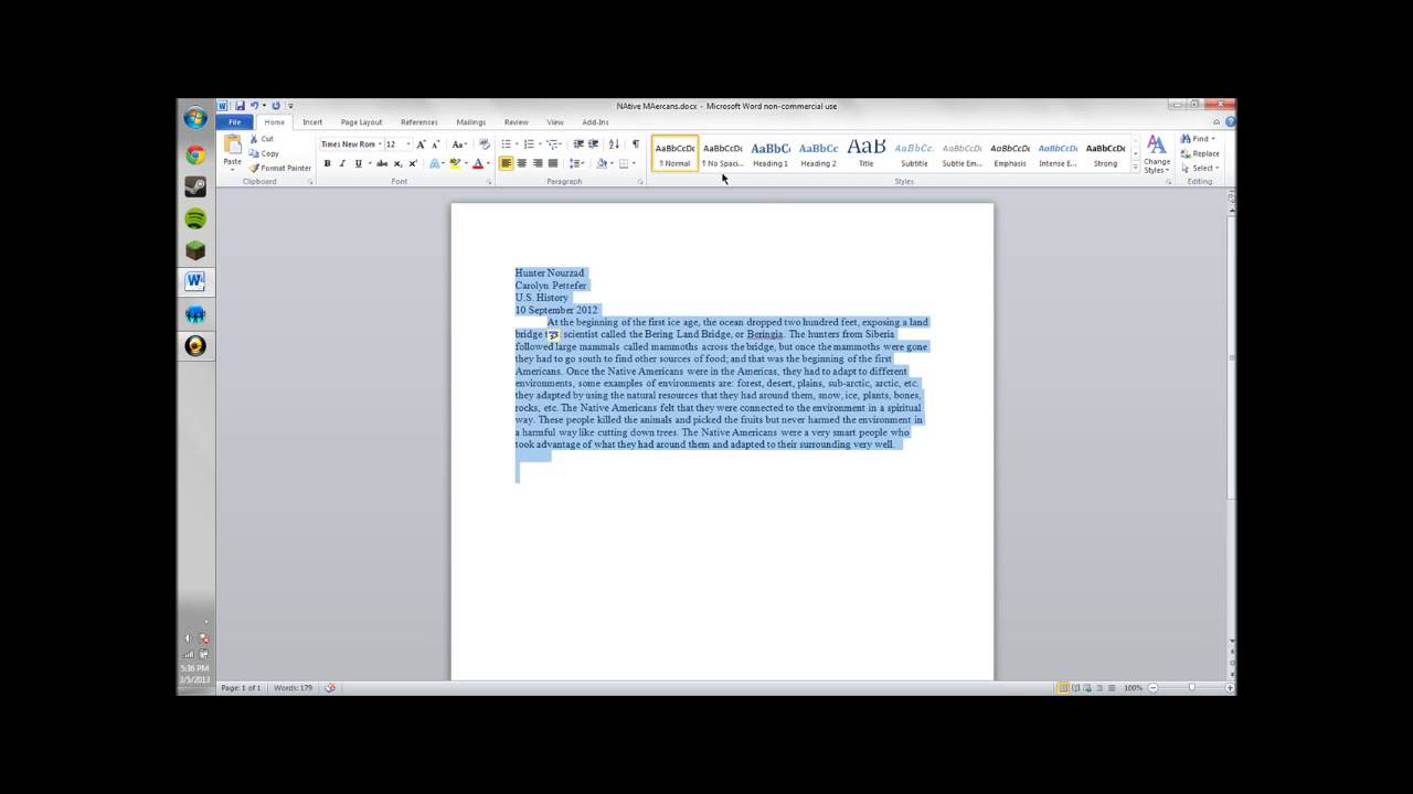 003 1674793897 To Make Video Essay Example Wonderful How A Create Photo Using Imovie Full