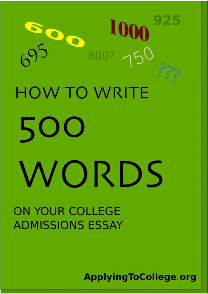 003 2903628546 Word Count For Common Application Essay College Beautiful Maximum 2018 728