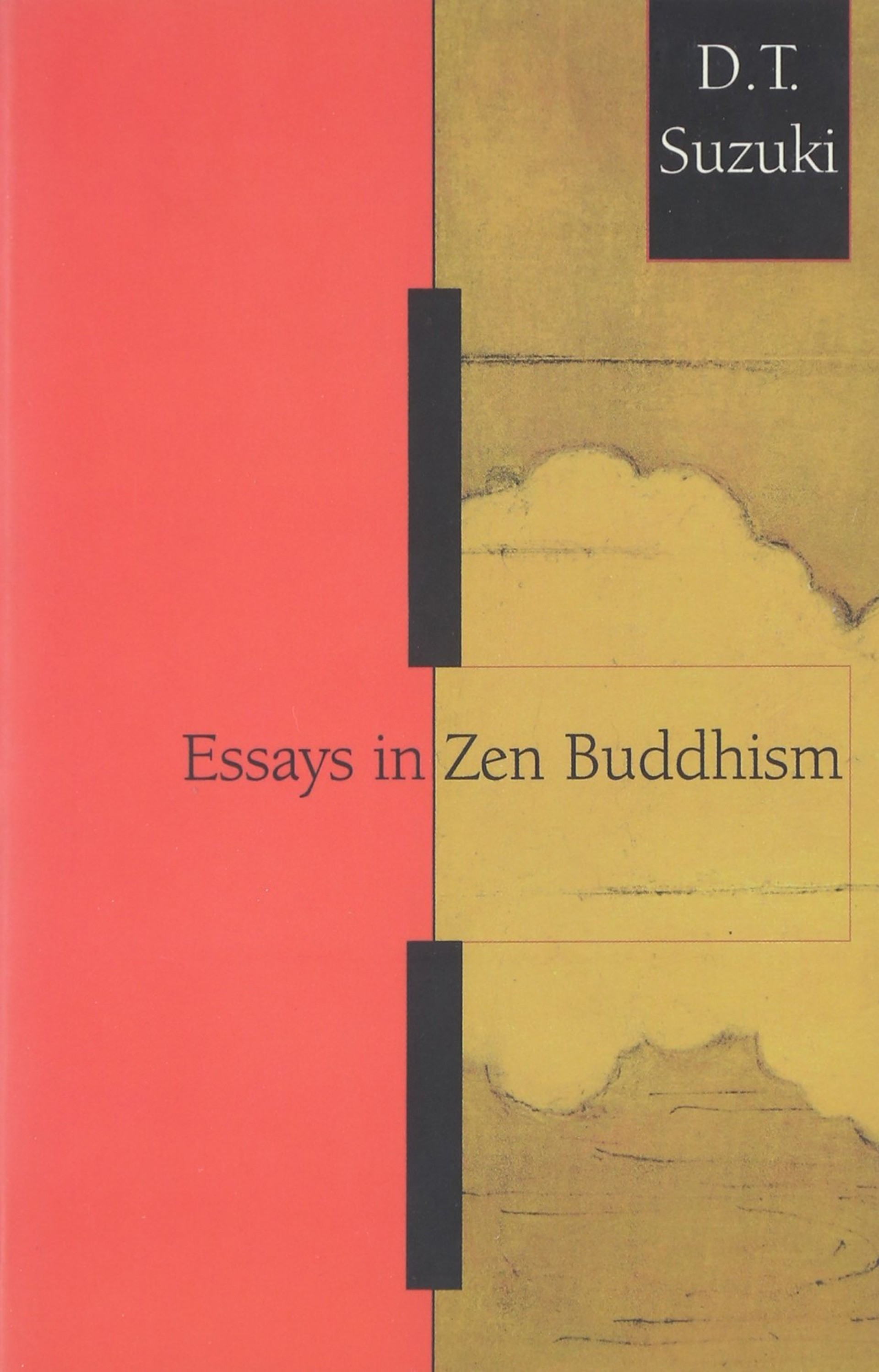 003 71cccelhvrl Essay Example Essays First Stunning Series In Zen Buddhism Emerson's Value 1920