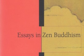 003 71cccelhvrl Essay Example Essays First Stunning Series In Zen Buddhism Emerson's Value