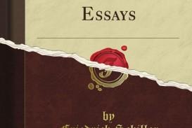 003 81x1hm6n5ol Essay Example Schiller Awful Essays Friedrich