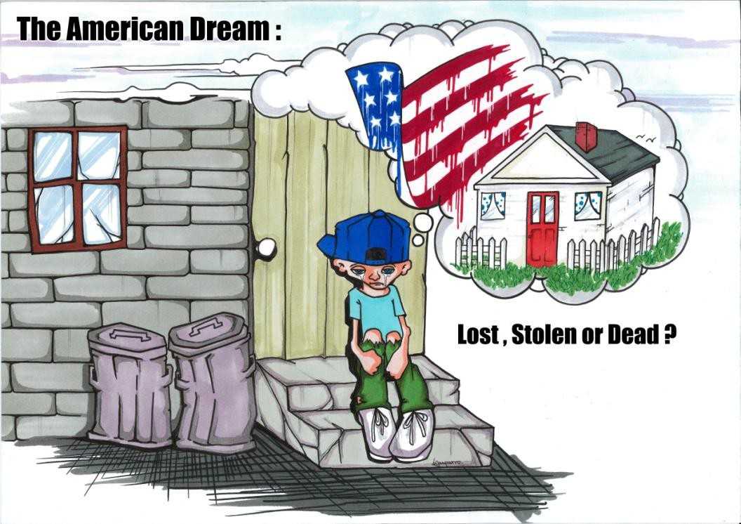 003 Amdream Is The American Dream Essay Unusual Dead Full