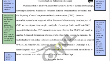 003 Apa Format Example Essay Phenomenal Sample Paper For College With Abstract 360