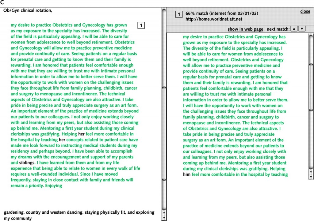003 Apply Texas Essays Dreaded Essay B Examples A 2017 C Large
