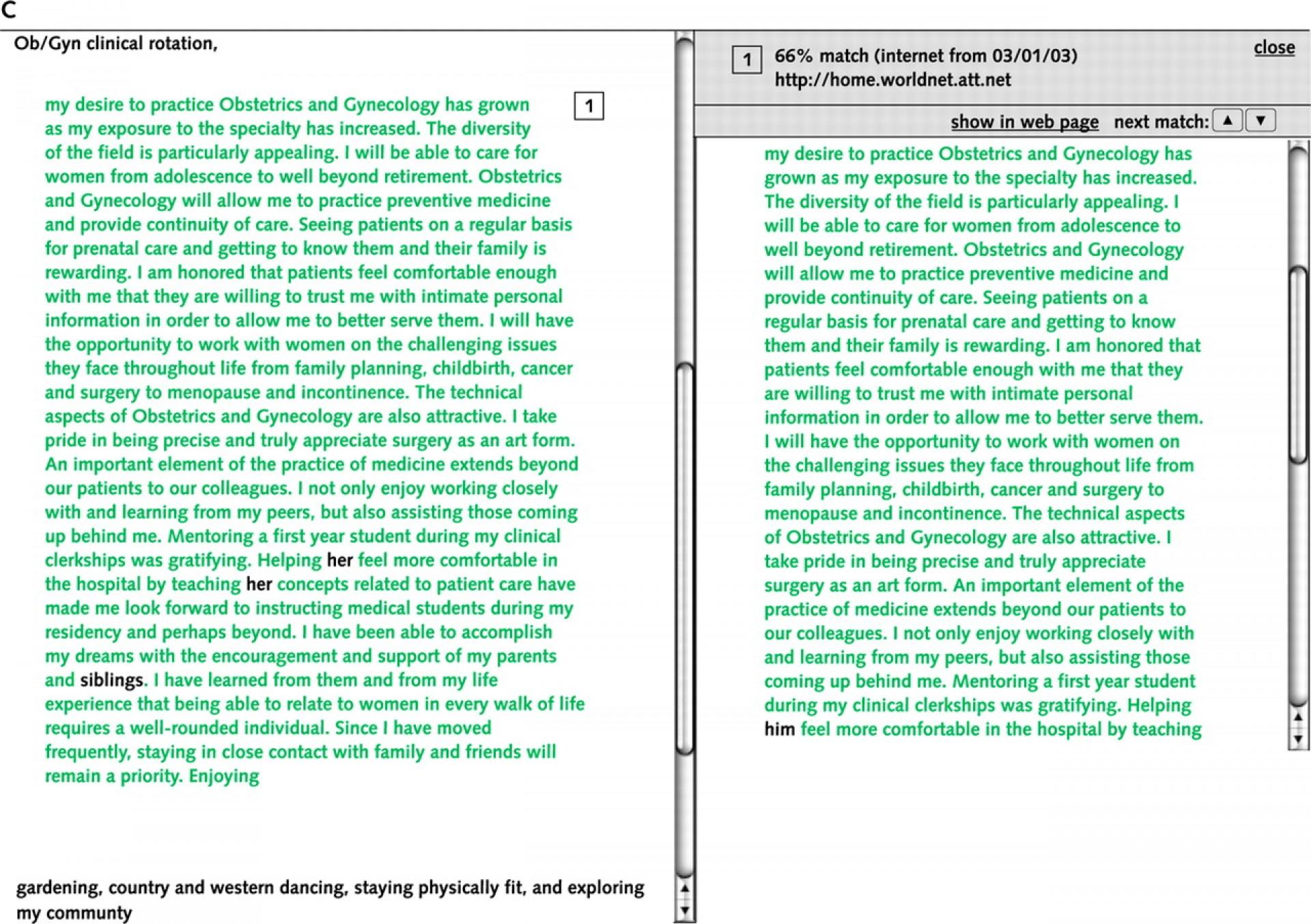 003 Apply Texas Essays Dreaded Essay B Examples A 2017 C 1920